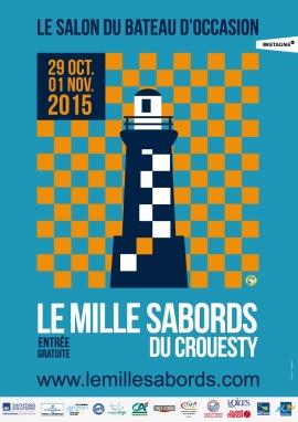 mille sabords 2015