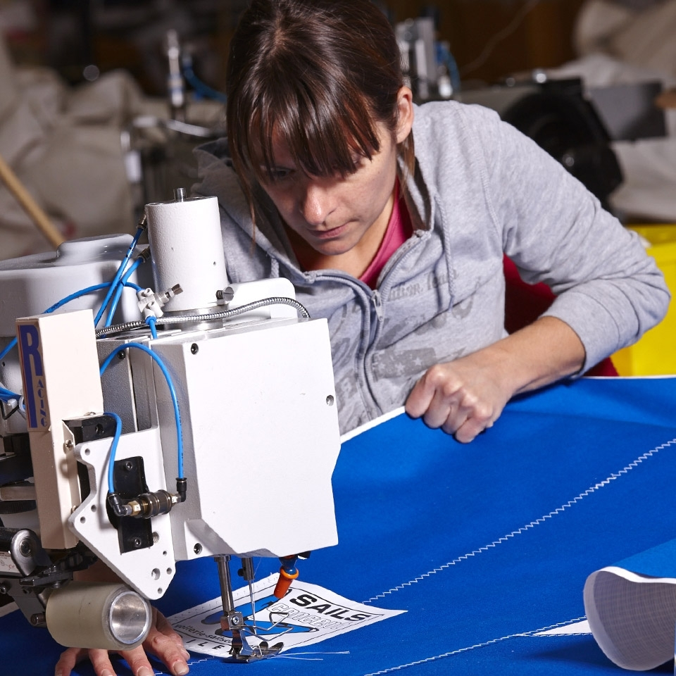 atelier couture voile