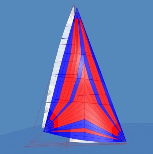 spi enroulable vue logiciel 3d